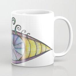 Te miro Coffee Mug