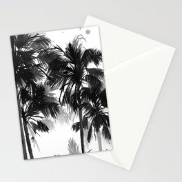 Paradis Noir VII Stationery Cards