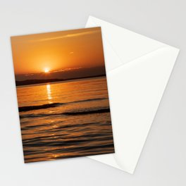 Wave Stationery Cards
