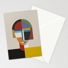 WOMEN AND WOMAN Stationery Cards