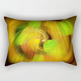 tempore magicis Rectangular Pillow