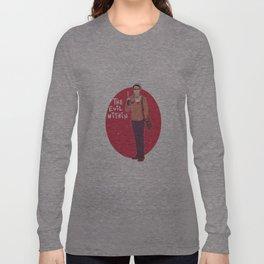 Joseph Oda Long Sleeve T-shirt