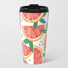 Citrus Surprise #society6 #decor #buyart Travel Mug