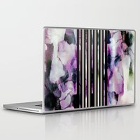 blossom Laptop & iPad Skins featuring Blossom // by Georgiana Paraschiv