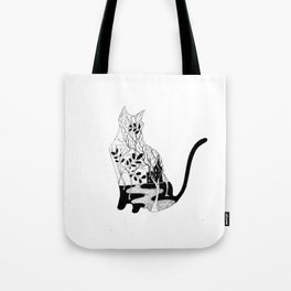 Connoisseur of Comfort Tote Bag