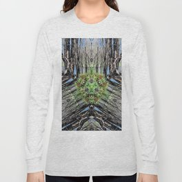A Guardian Spirit No 1 Long Sleeve T-shirt