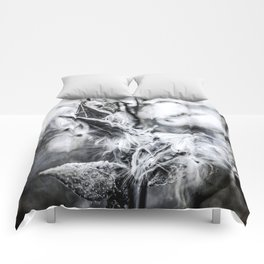 Rust_02 Comforters