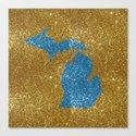 Michigan glitter by jreidinger