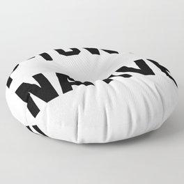 P-TOWN Floor Pillow