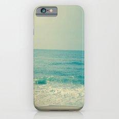 Blue H20 iPhone 6s Slim Case