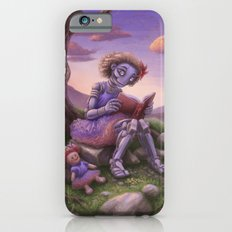 Fancy Slim Case iPhone 6s