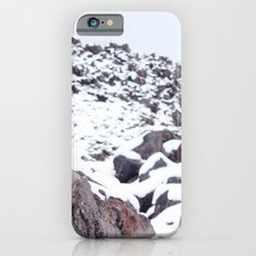 The Beauty of Silence Slim Case iPhone 6s