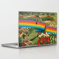 polaroid Laptop & iPad Skins featuring Polaroid by Blaz Rojs