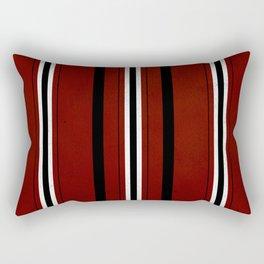 The Levite cloth of a Hebrew slave! Rectangular Pillow