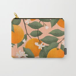 fresh citrus Carry-All Pouch