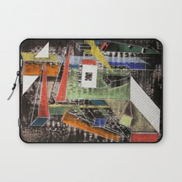 VLADIVOSTOK- 2 Laptop Sleeve