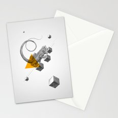 Archetypes Series: Elusiveness Stationery Cards