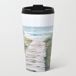 Path to my Heart Travel Mug