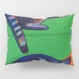 Kit Kats Pillow Sham
