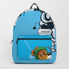 Storm Trooper Backpack