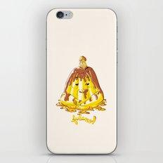 Fulano iPhone & iPod Skin