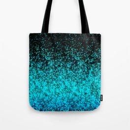 Glitter Dust Background G162 Tote Bag