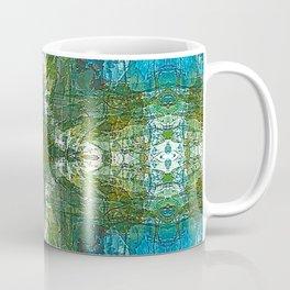 Nature's Medallion Coffee Mug
