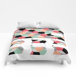 Bequiz Test 03 Comforters