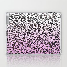 PINK LEOPARD  Laptop & iPad Skin