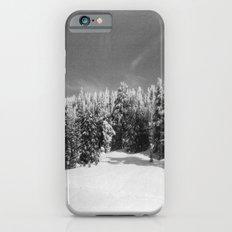 snow-capped iPhone 6 Slim Case