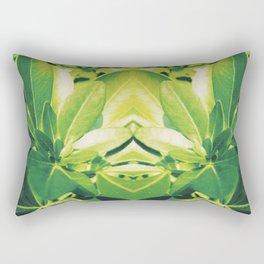 Botanical Rectangular Pillow