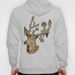 Dear Deer Hoody