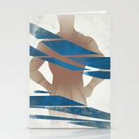 pixies Stationery Cards featuring Wave of Mutilation by Ryan W. Bradley