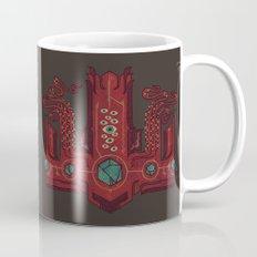 The Crown of Cthulhu Mug