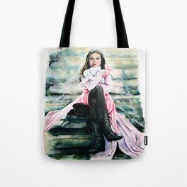 Stairwell Companions Tote Bag