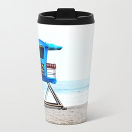 Lifeguard Travel Mug