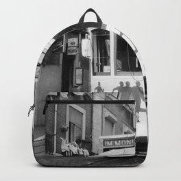 Bonde Backpack