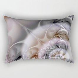 chains -6- Rectangular Pillow