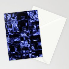 Silk Stationery Cards