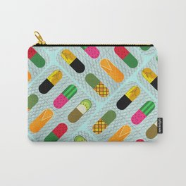 FruitPills Carry-All Pouch