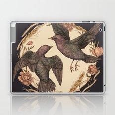 Starlings Laptop & iPad Skin