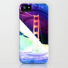 GGB iPhone Case