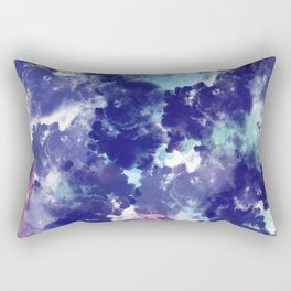 Abstract VIII Rectangular Pillow