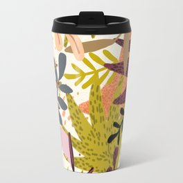 Earthy Forest || Travel Mug