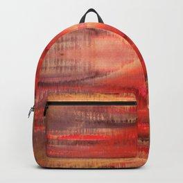 Sand Sediments Backpack