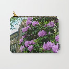 Founders Flowers Carry-All Pouch
