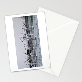 Flock 03 Stationery Cards