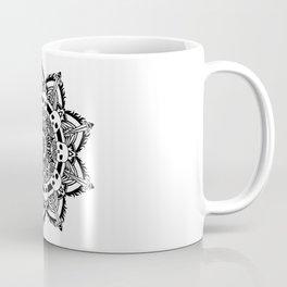 Love Death Coffee Mug