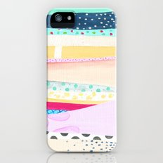 Dresses iPhone (5, 5s) Slim Case