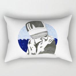 Starsailor Rectangular Pillow
